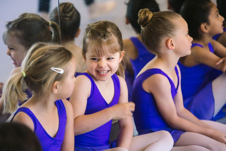 Dance Studio Hire Canberra