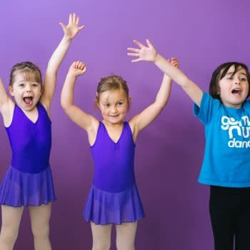 Dance Holiday Programs