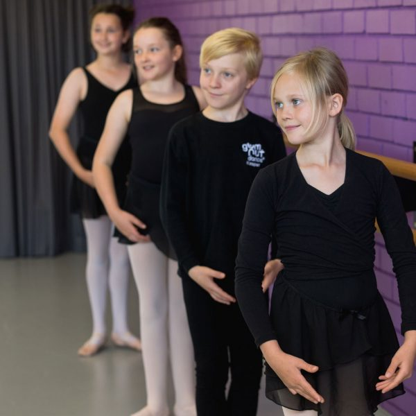 Dance Teachers Canberra
