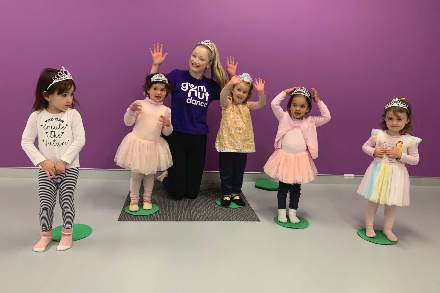 Dance Classes Canberra