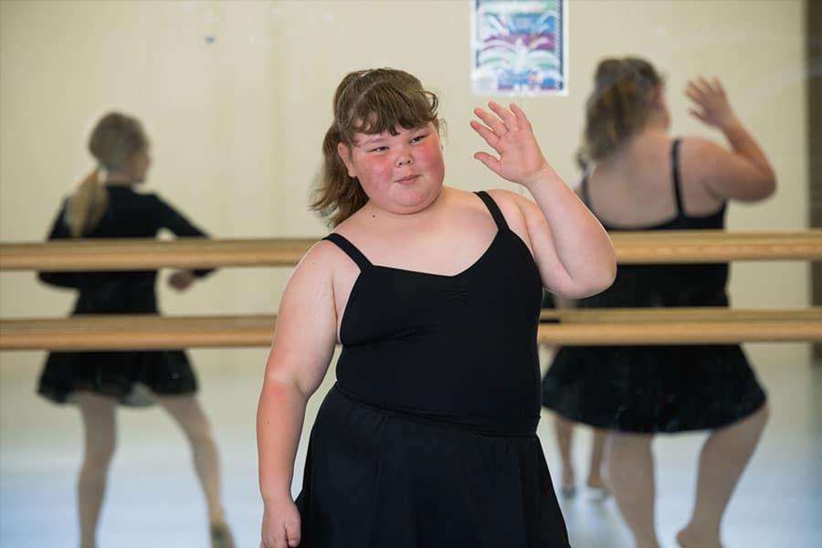 Dance Classes Testimonials